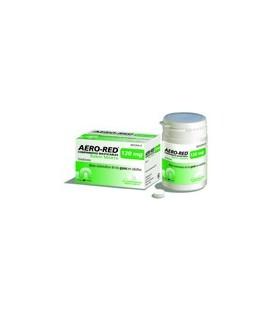 Aero red 120mg 40 comprimidos masticables Menta
