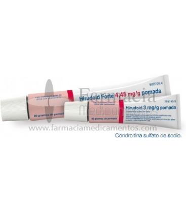 Hirudoid 40 g Pomada