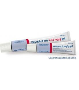 Hirudoid Forte 4.45 mg/g