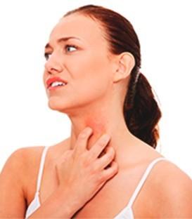 Alergias de la Piel