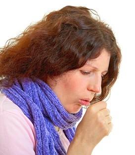 Tos Seca-Nerviosa-Irritativa