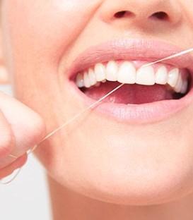 Sedas - Cintas Dentales