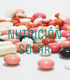 Nutrición Solar