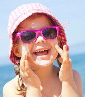 Solares Facial Infantil