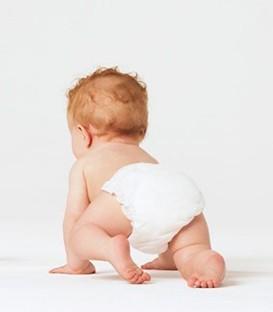 Pañales Bebe